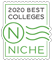 Niche 2019 Best Colleges