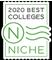 Niche 2019 Best Colleges