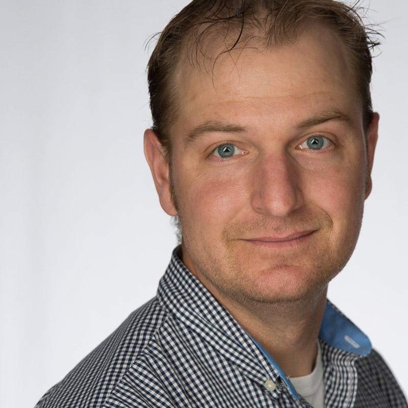 Brian Henrichs