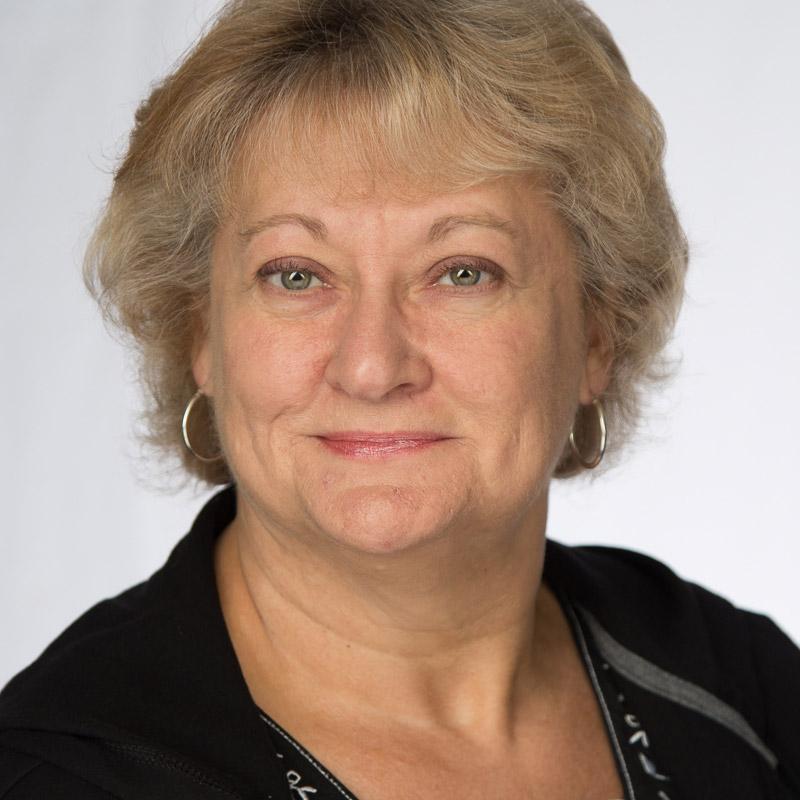 Claudia Frentz