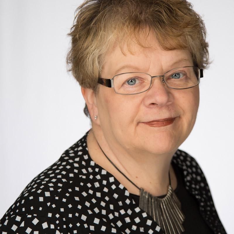 Marlene Seeklander