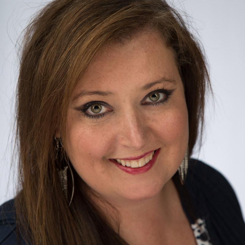 Melissa Meidinger