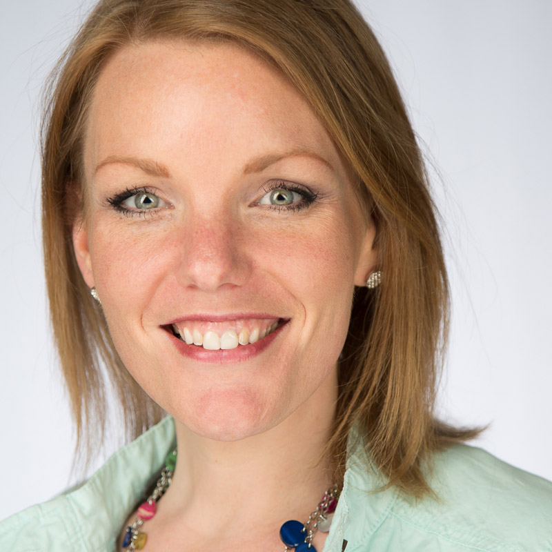 Sarah Becker