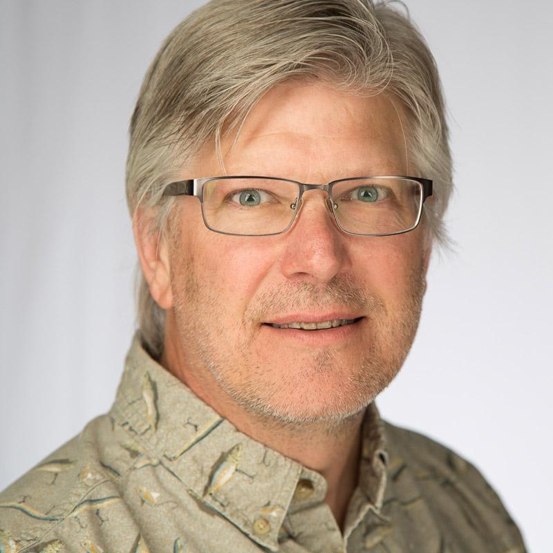Dennis Newman