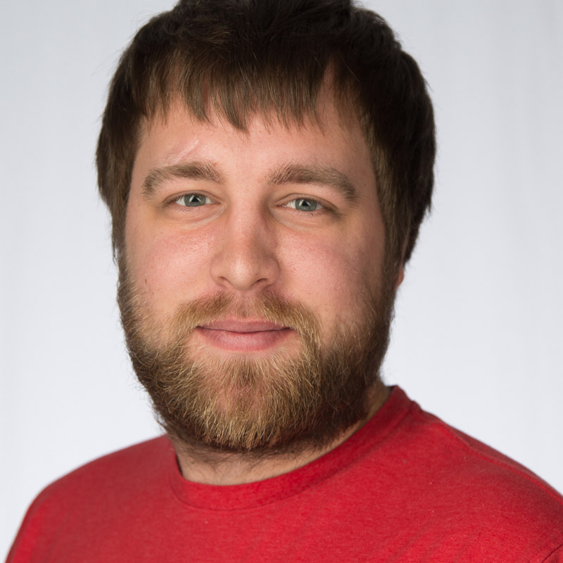 Jordan Berg