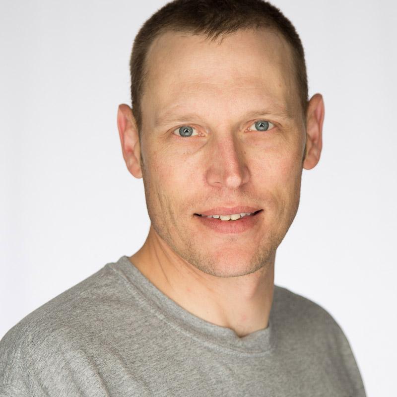 Corey Mushitz