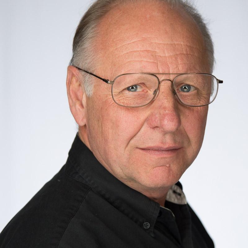 Steve Parkhurst