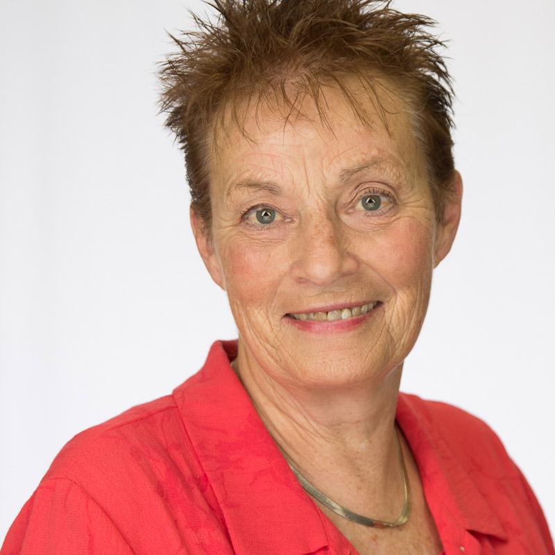 Charlene Kruger