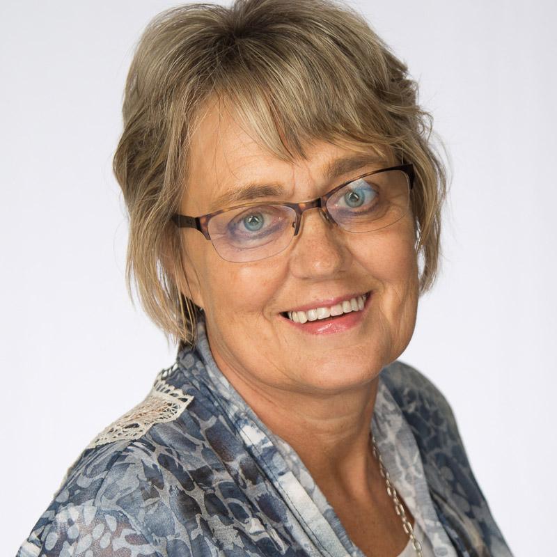 Eileen Wientjes