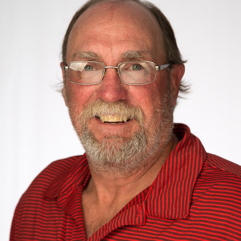 Randy Carl