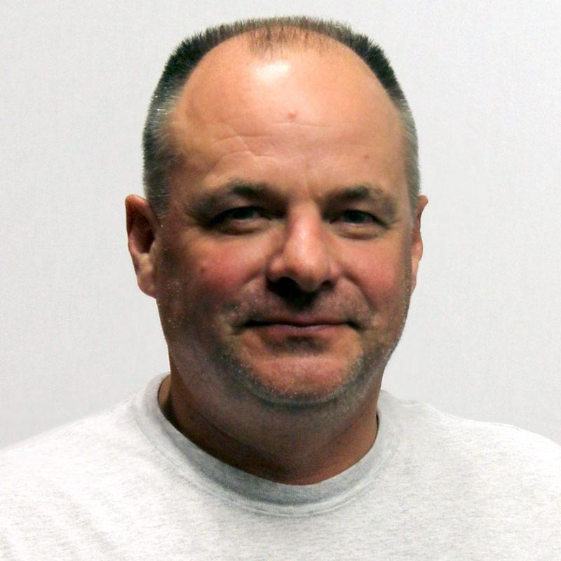 Todd Bretschneider