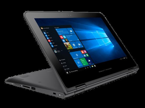 HP x360 G2 PC