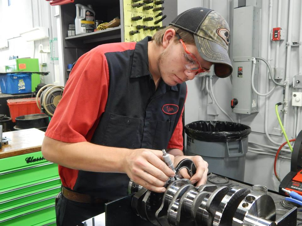 Automotive Technology Student Activities 1 | Lake Area Technical College