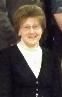 Janice Warne