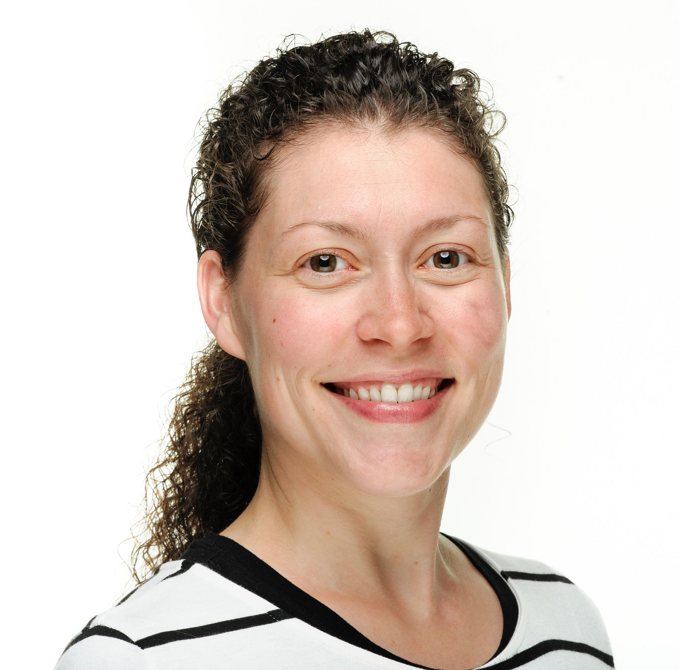 Lindsey Stuwe