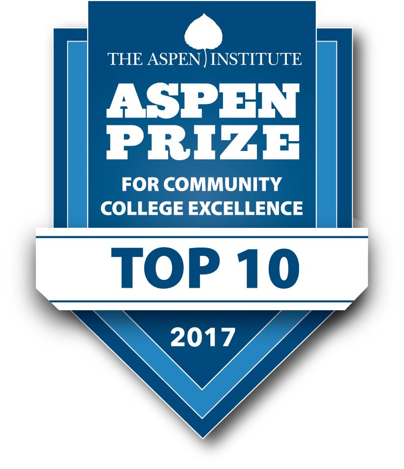 Aspen Prize Top 10 2017