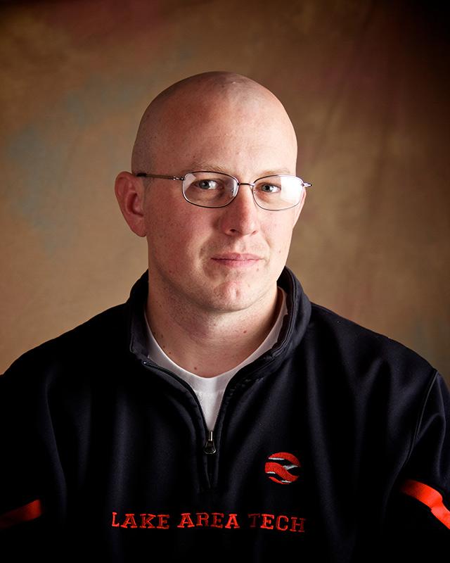 Brooks Jacobsen Alumni Profile
