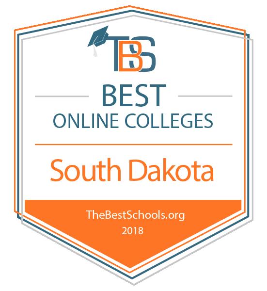 Best Online Colleges South Dakota