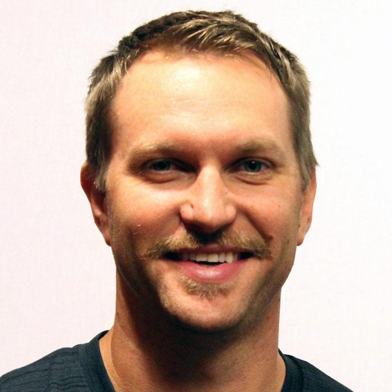 Andrew Sebek