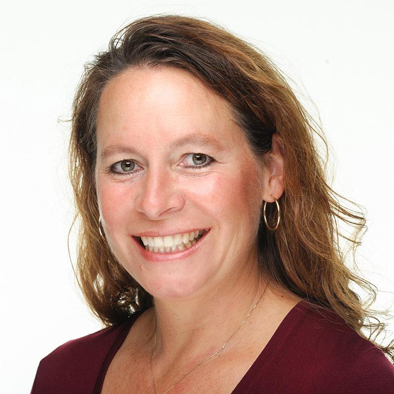 Doreen Endres