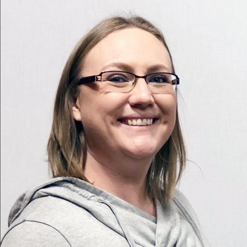 Nicole Vandermerwe