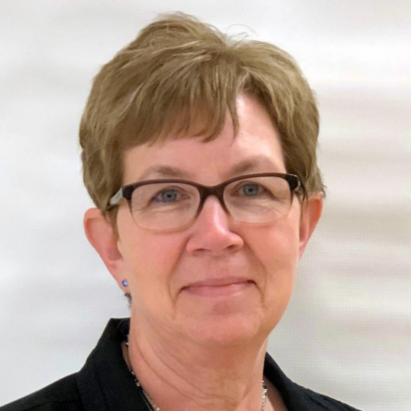 Carla Steffensen