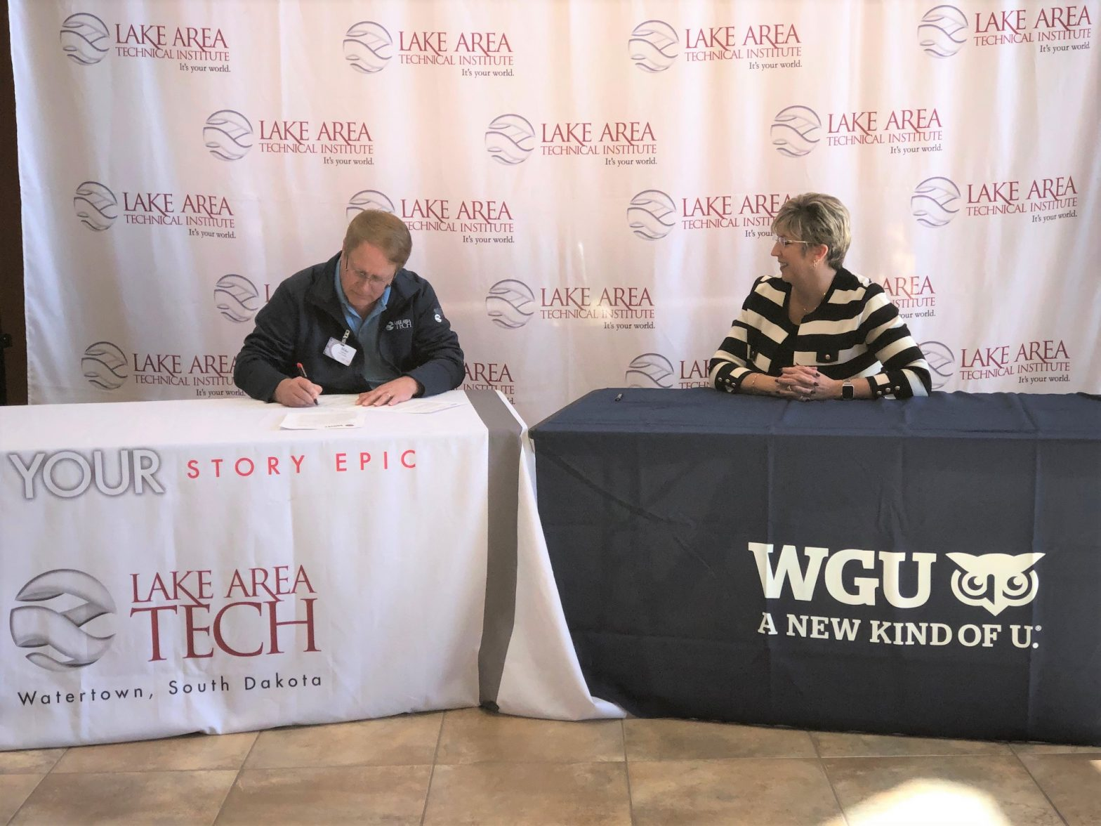 Wgu Mike And Dr. Besendorfer