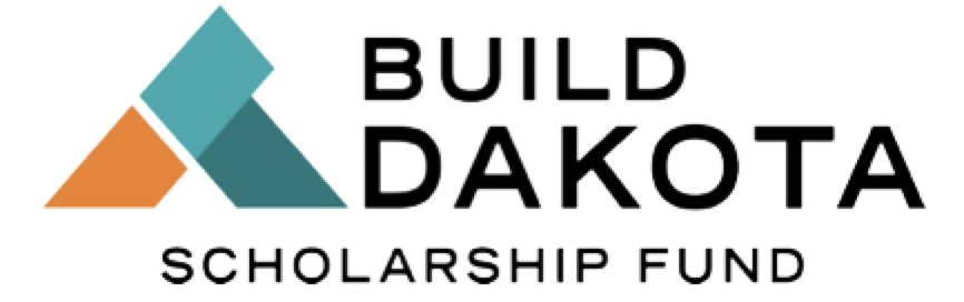 Build Dakota Scholarships logo | Lake Area Technical College