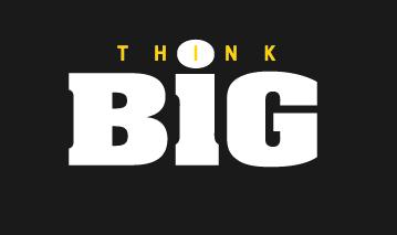 2019 Think Big Logo 01