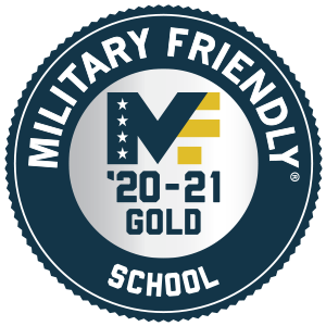 Military Friendly School Logo | Lake Area Technical College