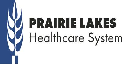 Prairie Lakes Healthcare System Logo