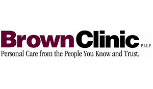 Brown Clinic Logo