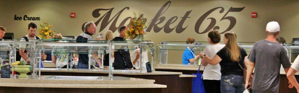 Market 65 Slider Image