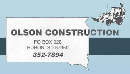 Tlc Olson Construction