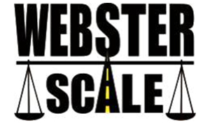 Websterscale