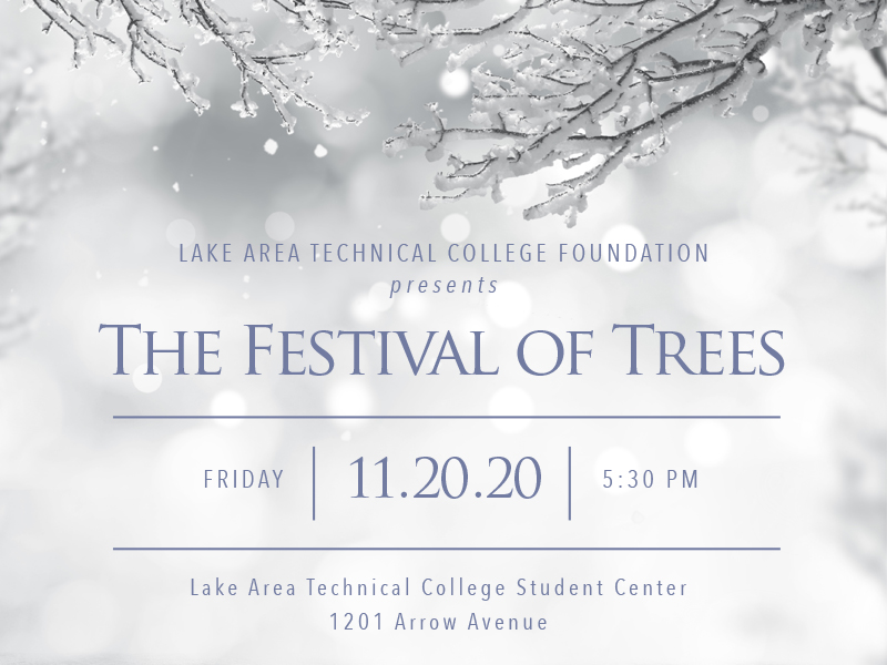 Festival Of Trees 2 2020 Final