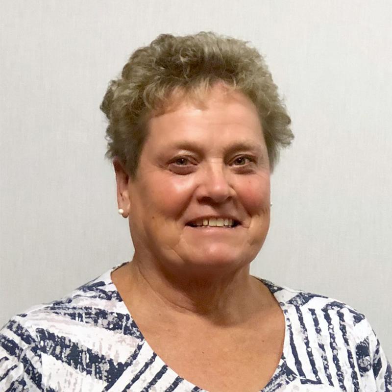 Karen Bossman