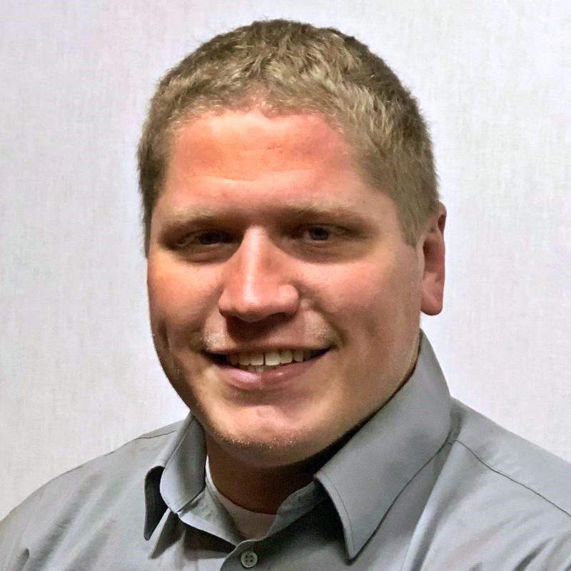 Kyle Thomas Staff