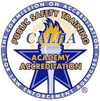 Calea Badge