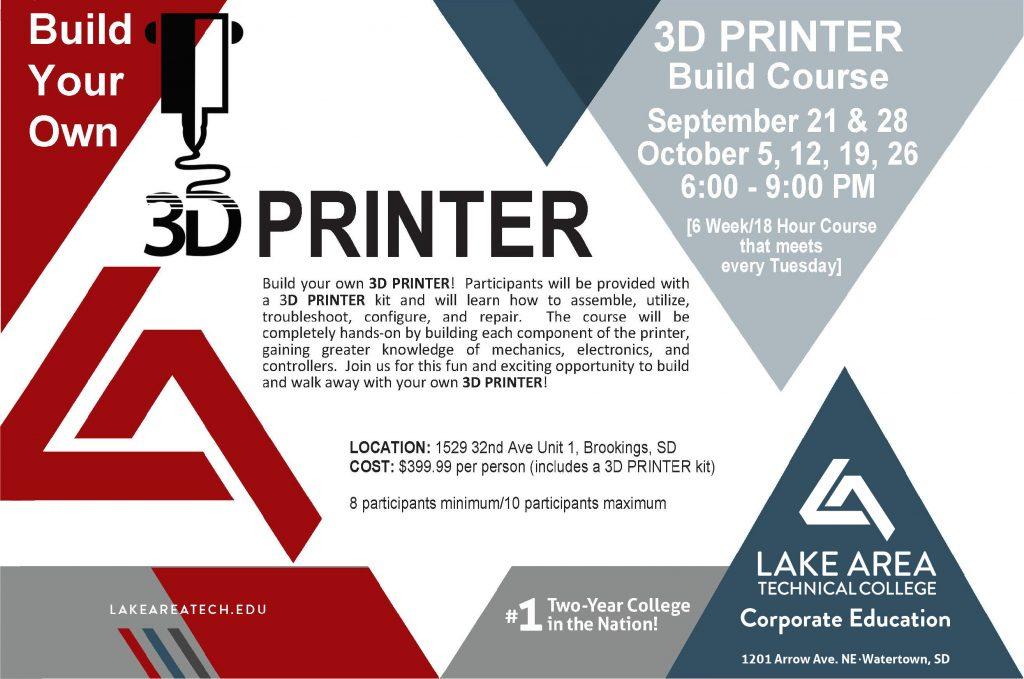 3d Printer Course 21