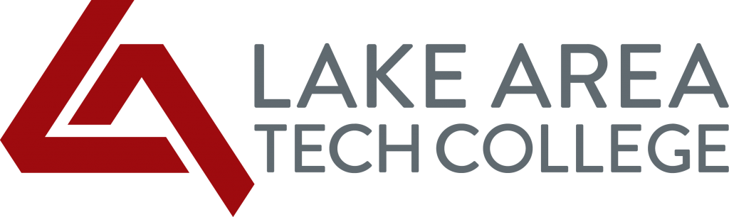 Lake Area Tech Horz 2 Clr Spot