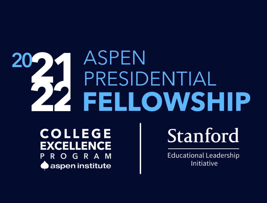 2021 Fellows Blue E