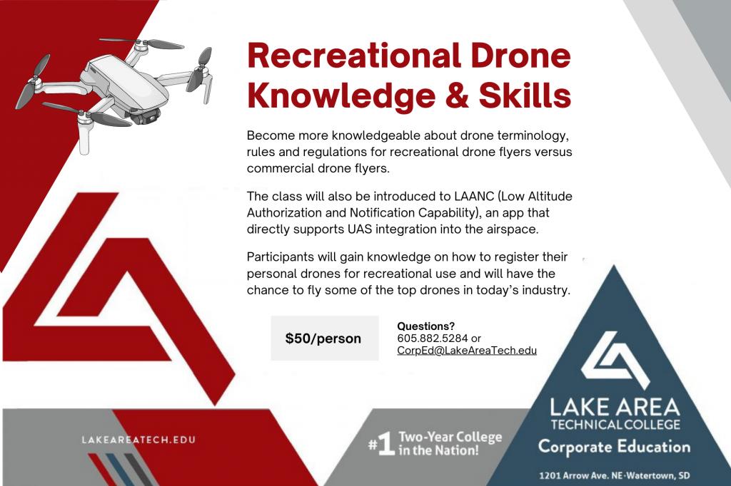 Rec Drone General