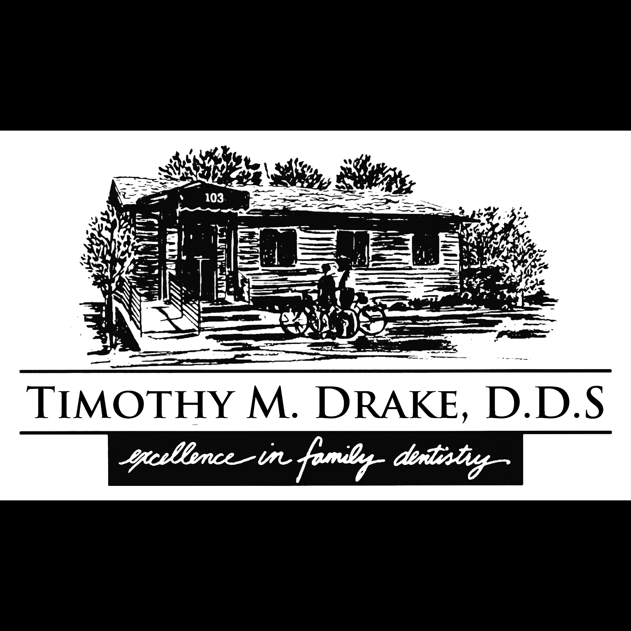 Dr. Timothy M. Drake, DDS, MAGD - Family and Cosmetic Dentistry